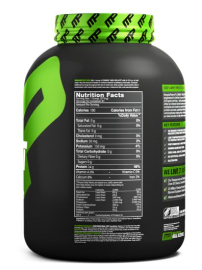 Fitness Solutions - Suplementacion personalizada