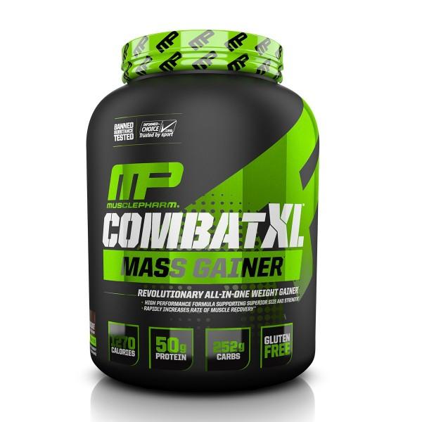 Combat XL Mass Gainer 6lb Chocolate